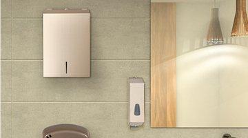 Dispenser linea igiene